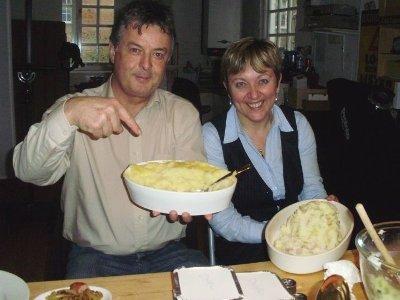 Brian&Margaret