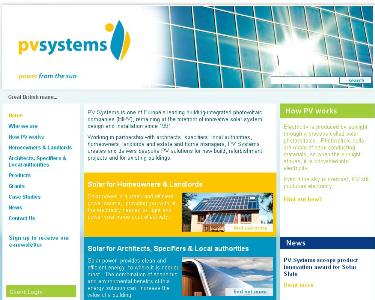 PV Systems Website small