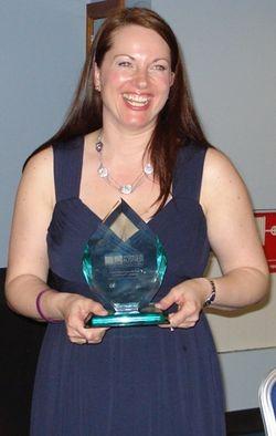 Debbie Moore Award