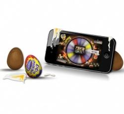 Creme-egg-app