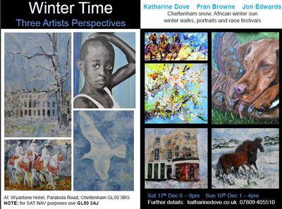Winter Time Flyer Dec 2011