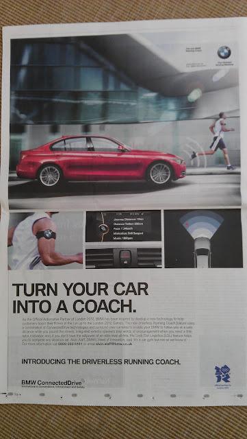 BMW April Fools 2012