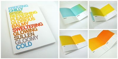 Typography-brochure-design