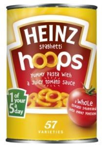Heinz New