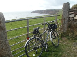 Compass Holidays Cornwall Cycling Holidays