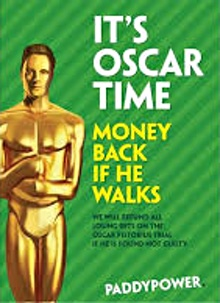 Paddy Power Oscar
