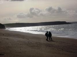 Cornwall walk
