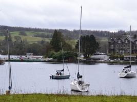 Compass Holidays Lake District Walking Holiday