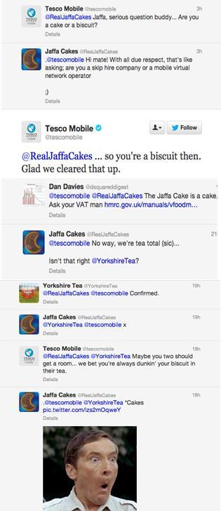 Tesco Yorkshire Tea Jaffa Cakes Twitter2