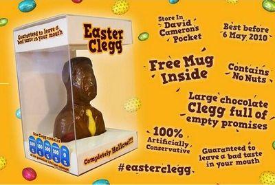 Easter Clegg