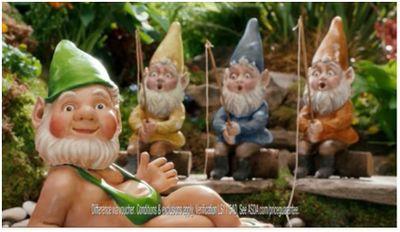 Gavin The Gnome