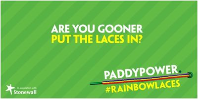 Paddy Power RainbowLaes