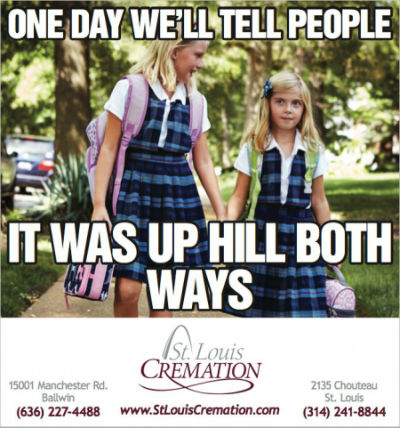 Cremation advert3