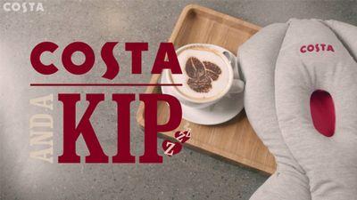 Coffee and Kip
