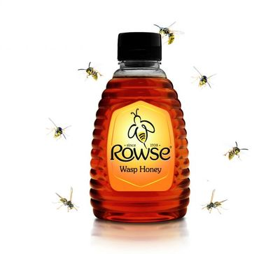 Wasp honey