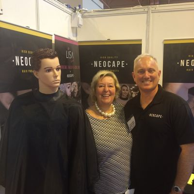 Neocape Beauty UK Show
