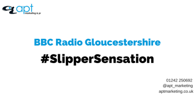Slipper Sensation