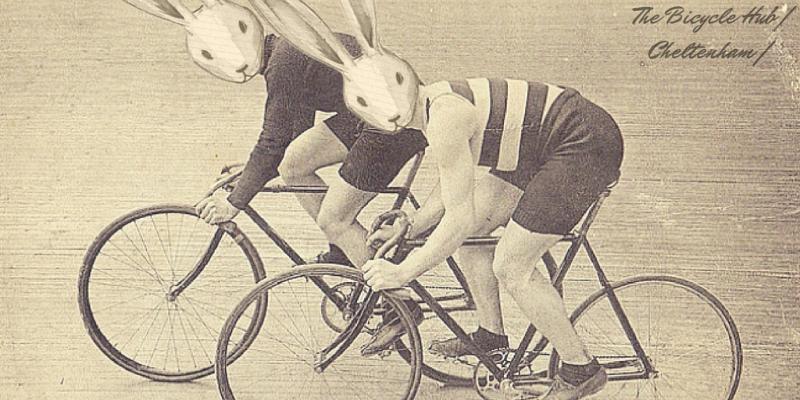 Easter bicylce hub (1)