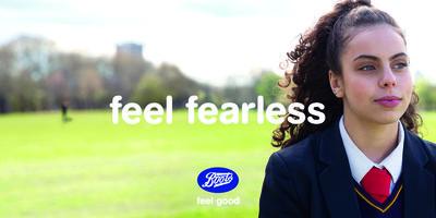 Feel fearless